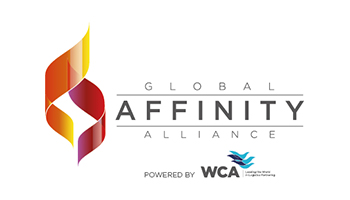 Global Affinity Aliance sertifikatas